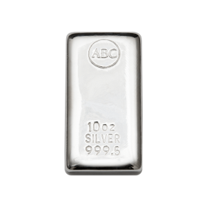 10oz Silver 999.5
